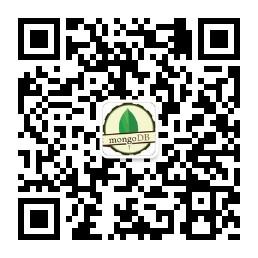 Mongoing.com Wechat 2D Code