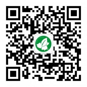 mongoing中文社区二维码