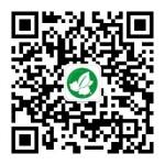 中文社区二维码图片